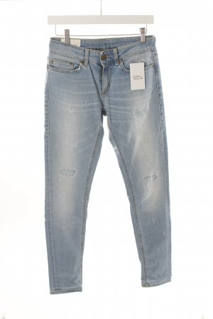 Dondup Boyfriend Jeans blue casual look