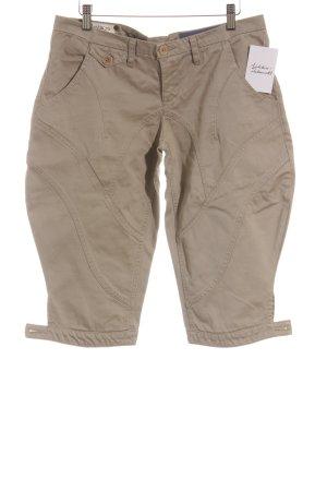 Dondup Denim Shorts beige casual look