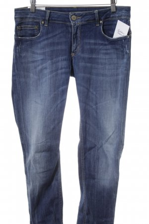 Dondup Skinny Jeans blue casual look