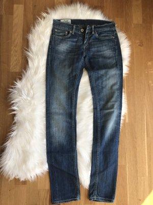 Dondup Skinny Jeans , Gr 26/34