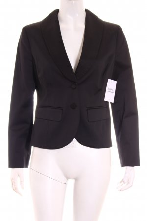 Donna by Hallhuber Blazer schwarz Business-Look