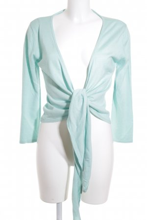 Donna by Hallhuber Bolero mint Casual-Look