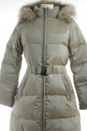Donna by Hallhuber Down Jacket gold-colored casual look