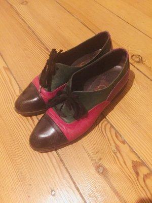 Donna Carolina shoes