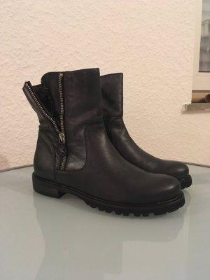 Donna Carolina Stiefeletten Boots Anthrazit 36,5