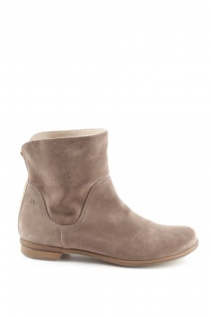 Donna Carolina Western Booties natural white casual look