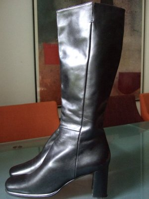 DONNA CAROLINE Stiefel schwarz 41
