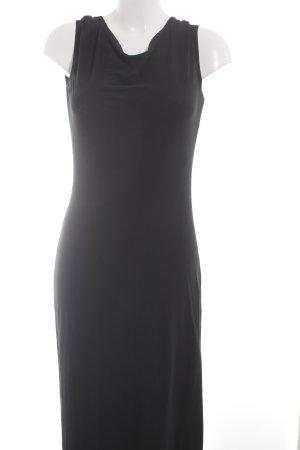 Donna Karan Abendkleid schwarz Elegant