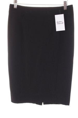 Donna Karan Bleistiftrock schwarz klassischer Stil