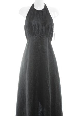Donna Karan Maxikleid schwarz Elegant