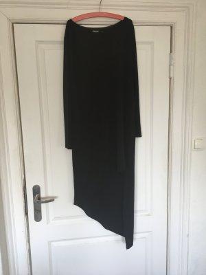 Donna Karan, schwarzes Kleid