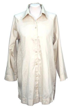 Donna Karan Sleepwear Oberteil in Creme