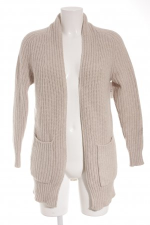 Donna Lane Cardigan creme Casual-Look