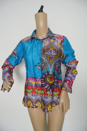 Donna Milano Italy Bluse gr.38