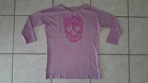 """Donnell 3/4 Arm T-Shirt """" rosa """" Gr. S """" neuwertig !!!"""