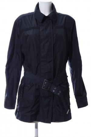 Donnell Raincoat blue casual look
