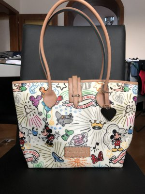 Dooney & Bourke Disney Shopper