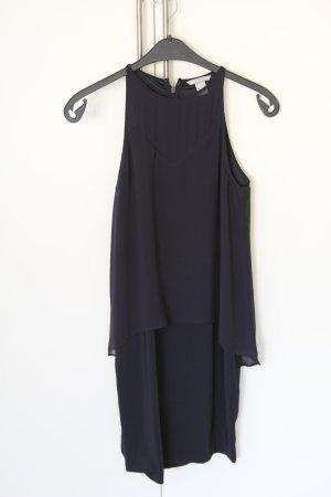Doppellagiges Kleid, Gr. 36, H&M