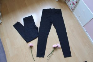 Doppelpack Basic Leggings