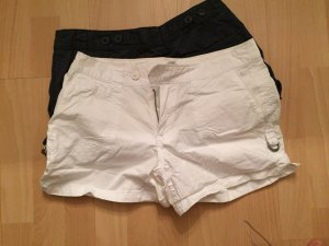Doppelpack kurze Shorts