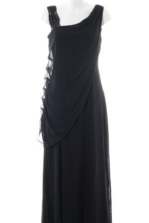 Doridorca Abendkleid schwarz Elegant