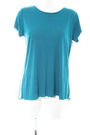 Dorothee Schumacher Blusentop blau Casual-Look