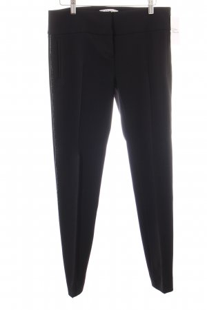 Dorothee Schumacher Pleated Trousers black-white business style