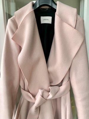 Dorothee Schumacher Abrigo de lana rosa