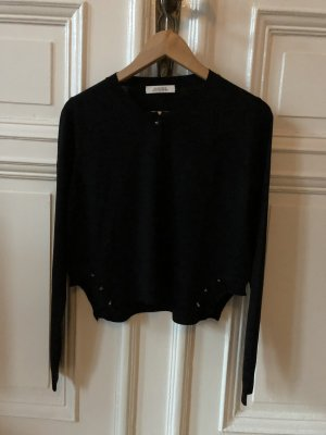 Dorothee Schumacher Wool Jacket black