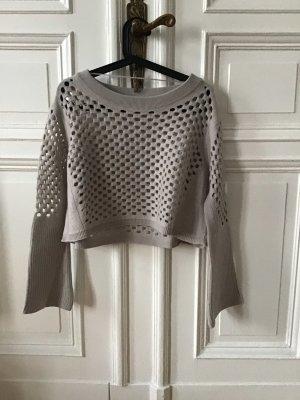 Dorothee Schumacher pure wool short pullover