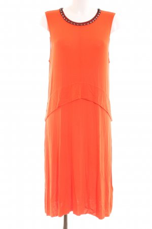 Dorothee Schumacher Shirtkleid hellorange Casual-Look