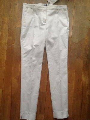 Dorothee Schumacher Slim Fit Bold Silhouette Pants Gr 36 Nr 2 Neu