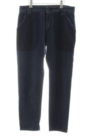 Dorothee Schumacher Slim Jeans blau Casual-Look