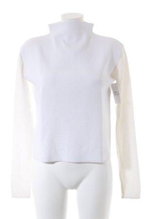 Dorothee Schumacher Strickpullover weiß-creme Elegant