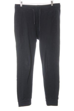 Dorothee Schumacher Sweat Pants dark blue casual look