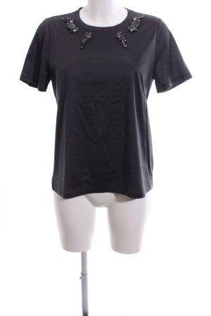 Dorothee Schumacher T-Shirt schwarz Casual-Look