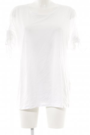 Dorothee Schumacher T-Shirt weiß Casual-Look