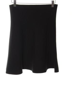 Dorothee Schumacher Wool Skirt black elegant