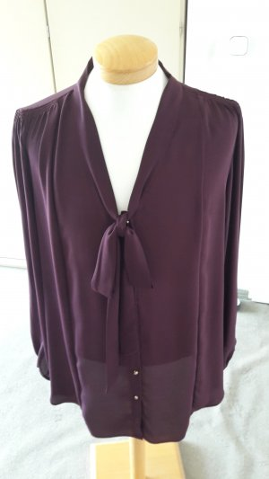 Dorothey Perkins Schluppen Bluse Gr. 50 ( eher 48 )  NEU