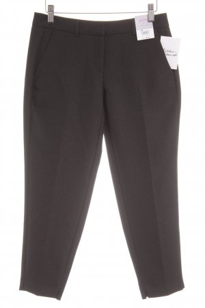 Dorothy Perkins 3/4 Length Trousers black business style