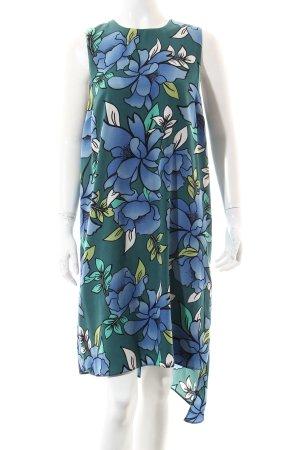 Dorothy Perkins A-Linien Kleid Blumenmuster Beach-Look
