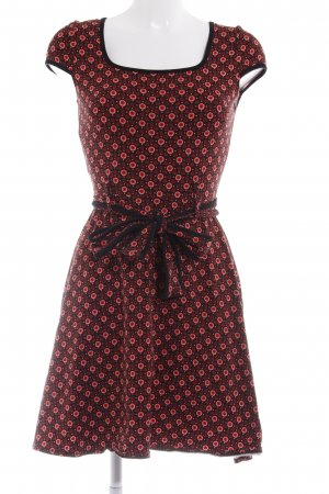Dorothy Perkins A-Linien Kleid Blumenmuster Romantik-Look