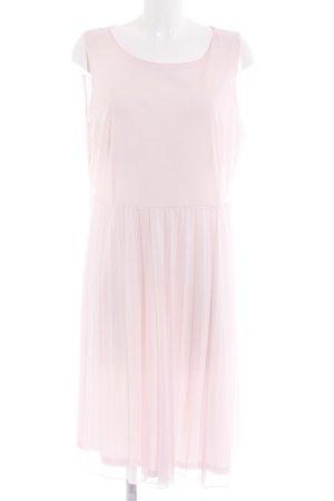 Dorothy Perkins A-Linien Kleid hellrosa Elegant