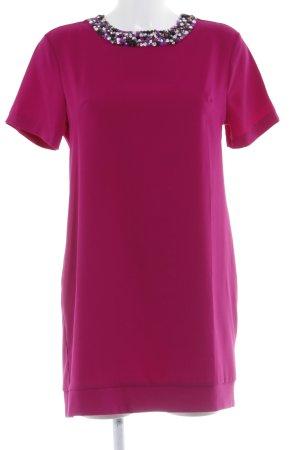 Dorothy Perkins A-Linien Kleid pink Elegant