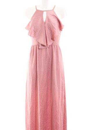 Dorothy Perkins Abendkleid altrosa Elegant