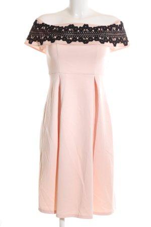 Dorothy Perkins Abendkleid hellrosa-rosé Elegant
