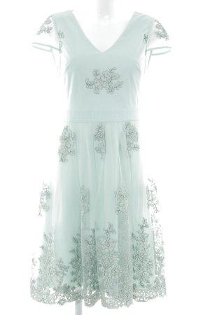 Dorothy Perkins Abendkleid mint Elegant