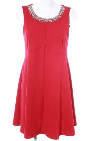 Dorothy Perkins Abendkleid rot Elegant