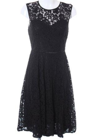 Dorothy Perkins Abendkleid schwarz Elegant
