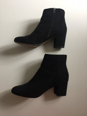 Dorothy Perkins Ankle Boots Schwarz